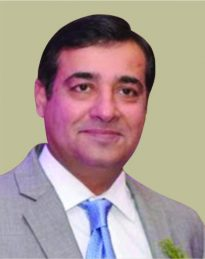 Aizad A. Sheikh