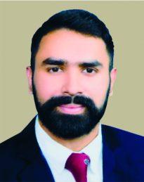 Ali Imran Asif