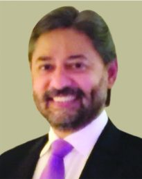 Amir Aftab Malik
