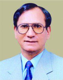 Babar Mahmood Ch.