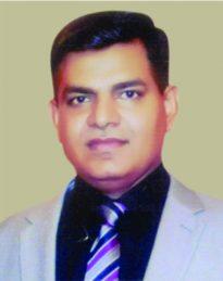 Bau Muhammad Bashir