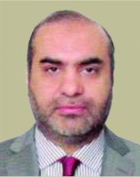 Ch. Muhammad Amir