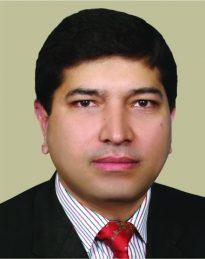 Ch. Shahzad Aslam