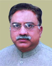 Ch. Wajid Ali