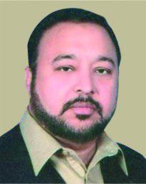 Ch. Zulfiqar Nazir