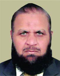 Chaudhry Iftikhar Bashir