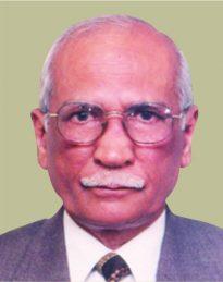 Dr. Ijaz Ali