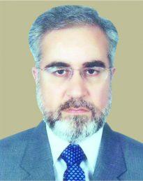 Dr. Shafiq Ahmad Naqi
