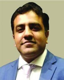Fazeel Saqib