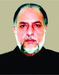 Ghulam Sarwar Malik Hajvery