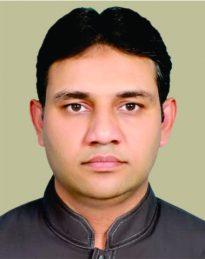 H.M. Muneer Asghar