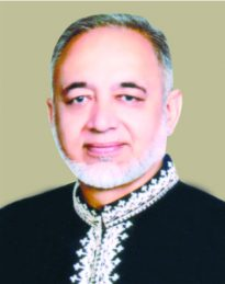 Haji M. Ijaz Mughal