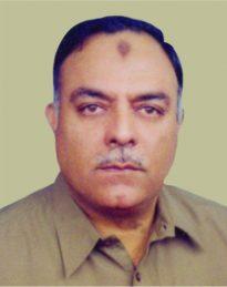 Haji Muhammad Tariq
