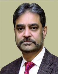 Irfan Iqbal Sheikh