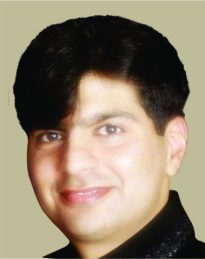 Jahanzaib S. Khawaja