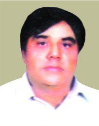 Javed Iqbal Mughal