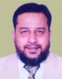Khalid Mahmood Rana