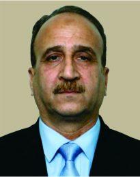 Khamis Saeed Butt