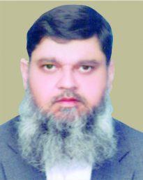 Khawaja Kashif Elahi