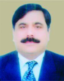 Khawaja Muhammad Tanvir