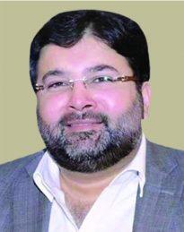 Khawaja Shahzad Ikram