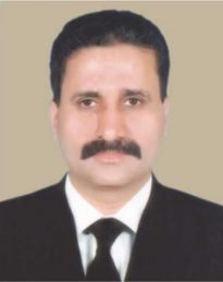 M . Qtratullah Bhatti