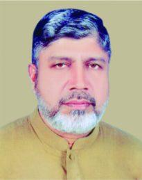 Mahmood Akhtar