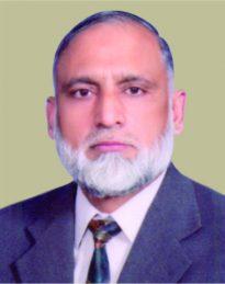 Mahzar Iqbal Hayee Butt