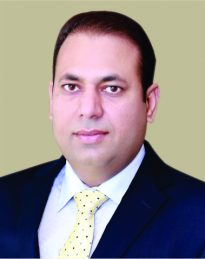 Malik Muhammad Asif