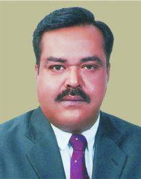 Malik Muhammad Nadeem