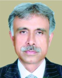 Masood Nizami