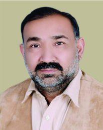 Mian Abid Rasheed