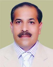 Mian Ghulam Murtaza Shaukat