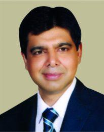 Mian Shahzad Waheed