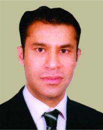Mian Tasharraf Javed