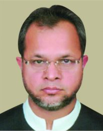 Mohammad Arshad Baig
