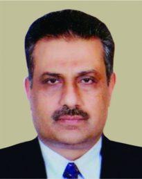 Mubasher Naseer Butt
