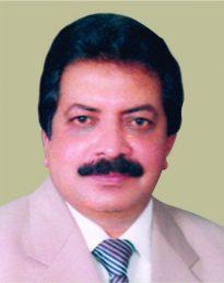 Mubasher Sheikh