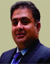 Muhammad Adnan Khalid Butt