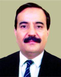 Muhammad Aslam Chaudhry