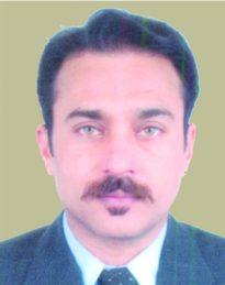 Muhammad Haqeeq Ahmad