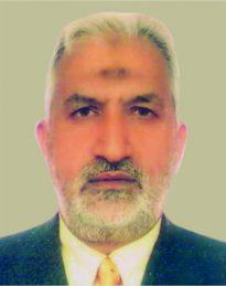 Muhammad Siddique Rehan