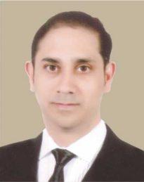 Muhammad Usman Tariq