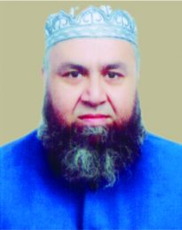 Mujahid Masood Butt