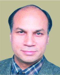 Munir Ahmad Bhatti