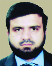 Naveed Ullah Khan