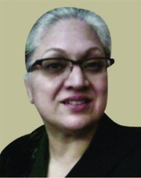 Nilopher Sikandar
