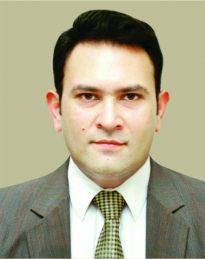Raja Waseem Hassan