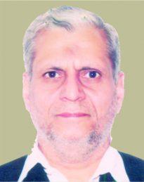 Safeer Ahmad Sheikh