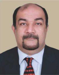 Shahbaz Aslam